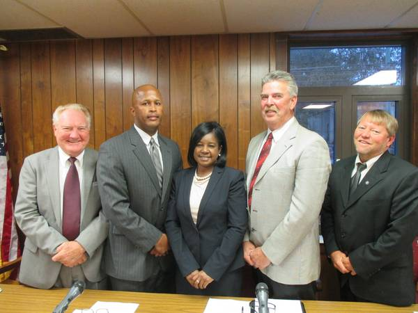 coosa county alabama commissioners